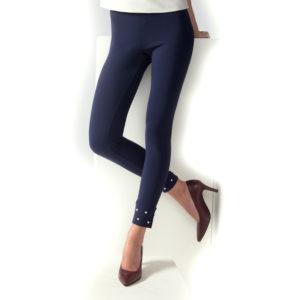 Legging Porto Fino viola
