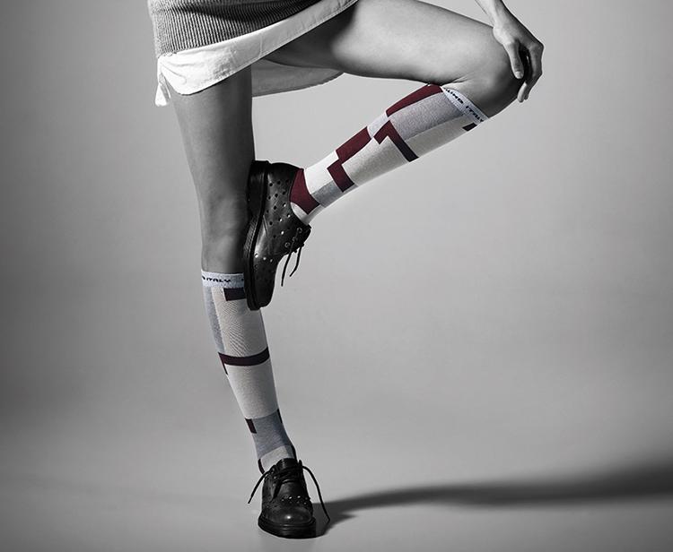 Filifolli - Italian Legs - Calzini Moda