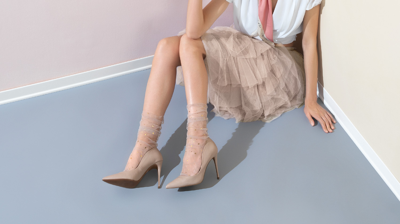 Filifolli - Italian legs - Lookbook