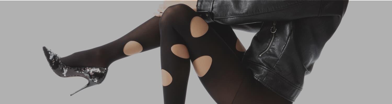 Filifolli - Italian legs - Woman