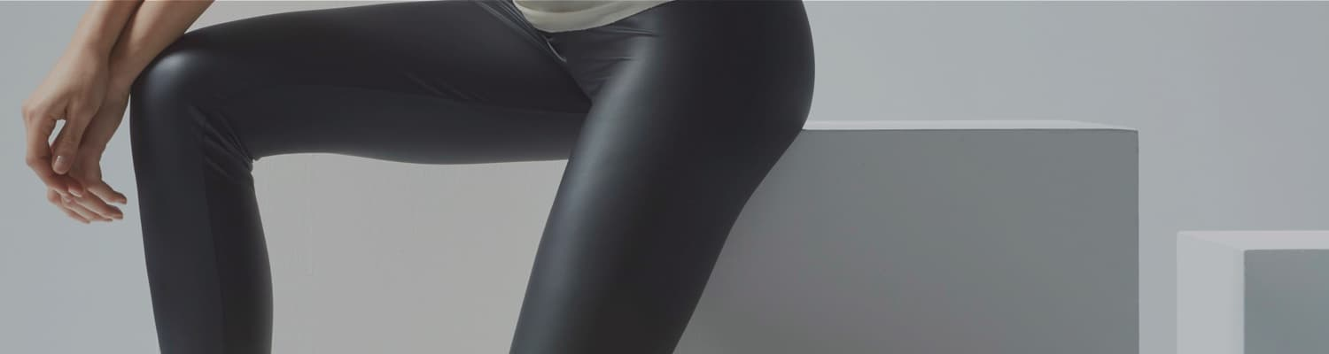 Filifolli - Italian legs - Leggings