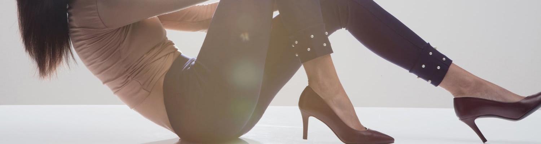 Filifolli - Italian legs - Leggings