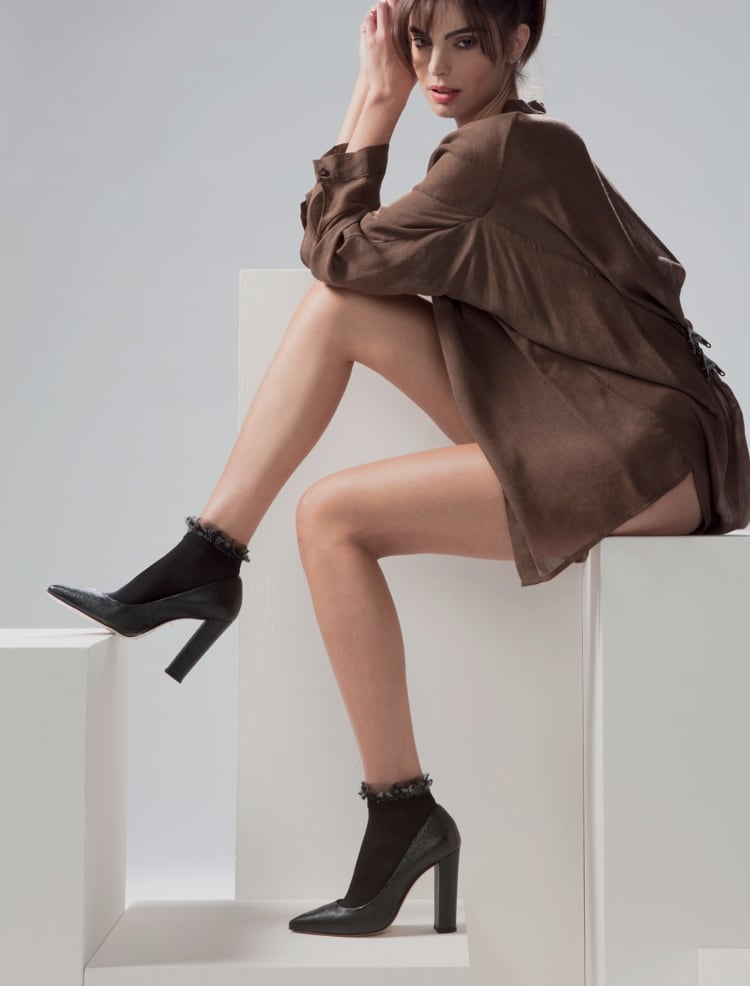 Filifolli - Italian Legs - Collant