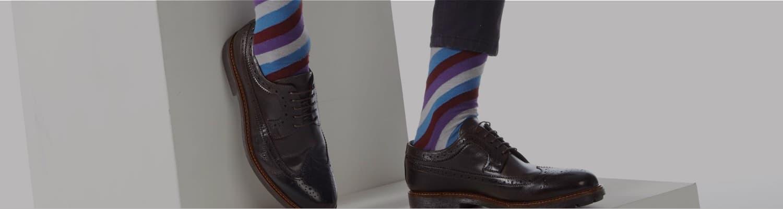 Filifolli - Italian legs - Long socks