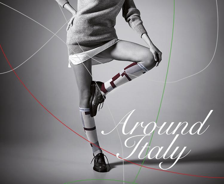 Filifolli - Italian Legs - Collant