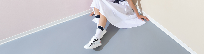 Filifolli - Italian Legs - Calzini