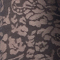 Black lace pattern